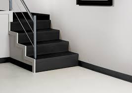 vinyl stair tread