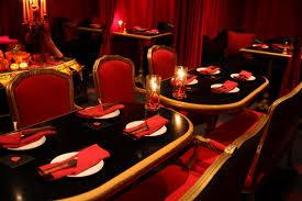رستوران خون آشام