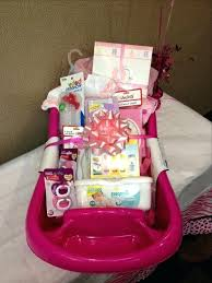 baby shower gift wrapping ideas girl idea basket and es beautiful gifts x baby shower hostess gift ideas best baskets