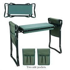 garden kneelers. Homdox Folding Garden Kneeler Seat Bench Kneelers