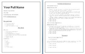 Resume Forms Free Download Resume Form Download Download Resume ...