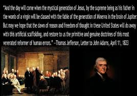 Jefferson Quotes Delectable Famous Quotes From Thomas Jefferson On QuotesTopics