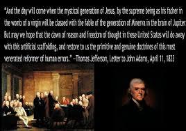 Thomas Jefferson Famous Quotes Custom Famous Quotes From Thomas Jefferson On QuotesTopics