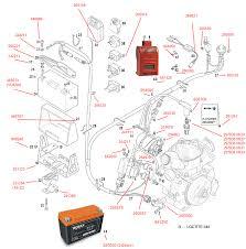 rotax fr125 parts diagram rotax 299 wiring diagram at Rotax Wiring Diagram