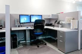 cozy standard cubicle desk home design ideas modern office height cm us australia