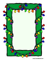Choose the christmas coloring page you want to print, and make your own christmas coloring book! Christmas Lights Coloring Pages