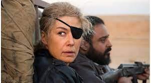 Film über Marie Colvin: A PRIVATE WAR