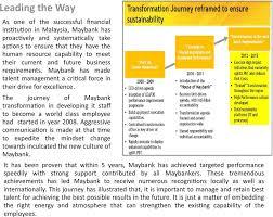 Maybank Organisation Chart 2016 Best Practices Talent Management At Maybank Berhad Pdf