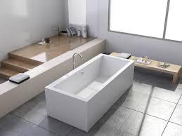 ... Bathtubs Idea, Bathtub With Jets Bathtub Shower Contemporary Japanese  Bathroom Style With Clear Rectangular Bathtub ...