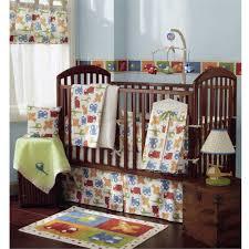 ideas monster crib bedding