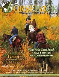 Horseback Magazine September 2015 By Horseback Magazine Issuu