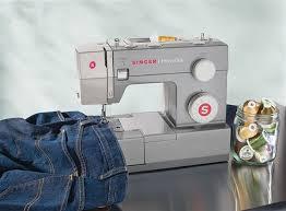 Best Home Sewing Machine For Denim