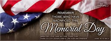 memorial day rememberance day facebook timeline covers