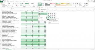 How To Use Excel For A Budget How To Use Excel Spreadsheet For Budget Of Insert Tab In