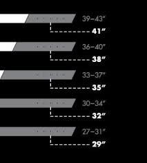 Armourdillo Belt Size Chart Skate Parts Com