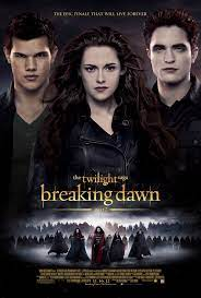 The Twilight Saga: Breaking Dawn - Part ...