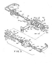 Patent ep1356176b1 high strength lever handle lock mechanism
