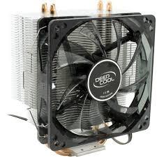 <b>Кулер</b> для процессора <b>DeepCool GAMMAXX 400</b> DP-MCH4 ...