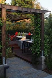 Pergola Designs For Patios 35 Modern Outdoor Patio Designs That Will Blow Your Mind
