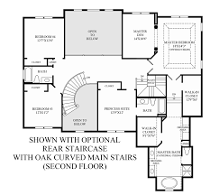 Railing Visibility With Plan Region  Autodesk CommunityFloor Plans With Stairs