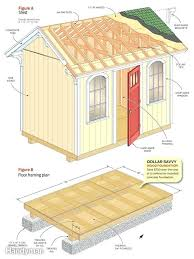 shed plans 8x10 free shed plan for a budget friendly storage storage shed plans 8x10