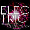 Electric album by Håkan Lidbo