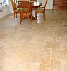 Stone Floors For Kitchen How To Clean Kitchen Floor Tiles Designs Home Design And Decor