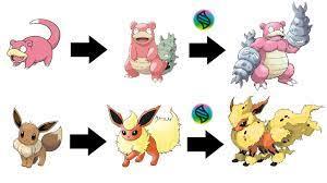 Future Pokemon Mega Evolutions 2 - YouTube