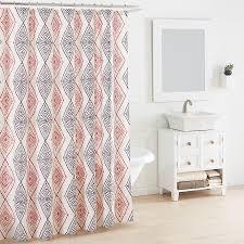 Curtain: Blue Ombre Shower Curtain | Walmart Shower Curtains ...