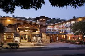 The Lodge at Tiburon, CA - Booking.com