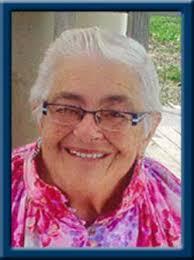 Freeman; Gertrude Velma   Chandlers' Funeral Service