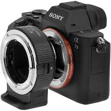 sony shooters will soon be able to use their beloved nikon f lenses on sony s e mount mirrorless cameras with a new adapter from vello scheduled to ship