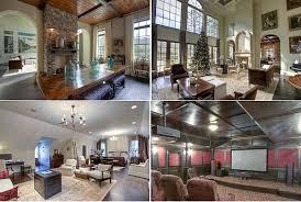warm colonial style house in atlanta ga
