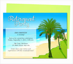 Free Retirement Announcement Flyer Template Free Retirement Flyer Template Inspirational Retirement