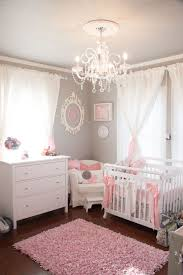 cute baby room chandelier ideas good looking with regard to for inspirations 2