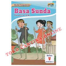 Sep 29, 2020 · kunci jawaban bahasa sunda kelas 5 halaman 53. Kunci Jawaban Buku Bahasa Sunda Kelas 5 Kurikulum 2013 Berbagai Buku