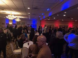 bayonne may candidate jason o donnell raised 150 000 at an event last night at the chandelier on broadway