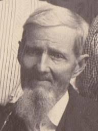 Elisha Garrett (1820 - 1907) - Genealogy