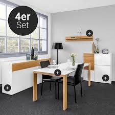 Arosa 4er Set Esszimmer Von Reinhard Buerado
