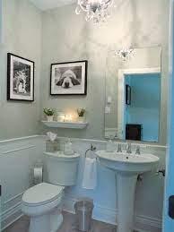 half bathroom decor powder room design