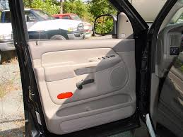 dodge ram quad cab car audio profile dodge ram front door