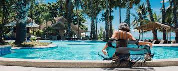Hotel Paradise Beach Resort in Ko Samui