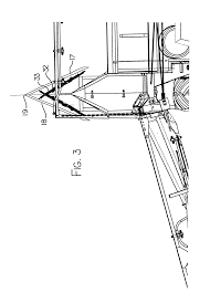 Patent us6282876 crop divider for the wheel of an agricultural drawing flashing diode schematic mechanical electrical
