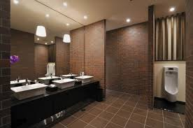 commercial bathroom design 15 commercial bathroom designs decorating ideas design trends decor