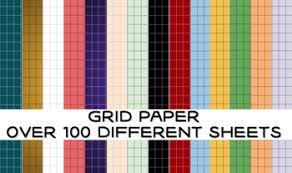 Dot Grid Paper Worksheets Teaching Resources Tpt