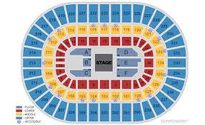 Old Nassau Coliseum Seating Chart Seating Charts Nycb Live