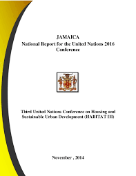 Parish Council Organizational Chart In Jamaica Jamaica National Report For The United Nations 2016