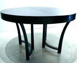 expandable round dining tables gaing expandable round dining table expandable round dining table expandable dining table archer round extendable