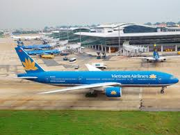 Image result for hinh anh sân bay tân sơn nhất