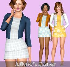 julianasims.com | Sims 3 mods, Sims 3 cc finds, Sims